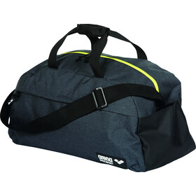 arena Team 25 Duffle, grey melange